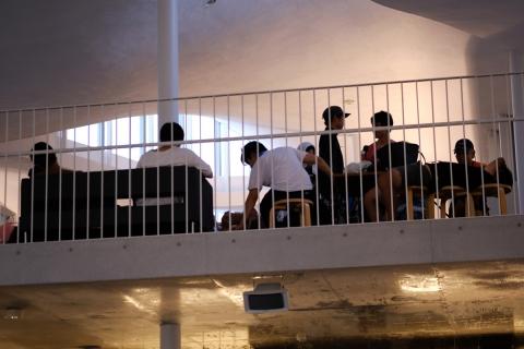 16江の島ヨットハウス大学生