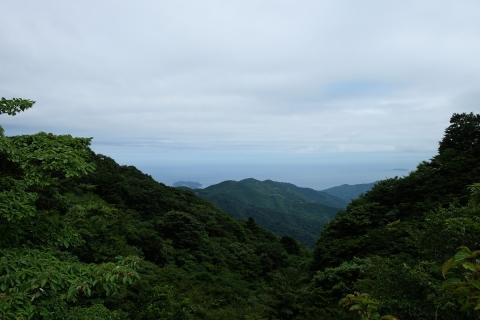 18大観山へ富士見台