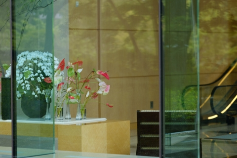 13東京ミッドタウンホテル