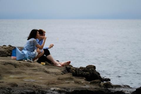 06江の島カップル2