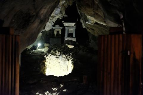 22江の島第一岩屋最深部