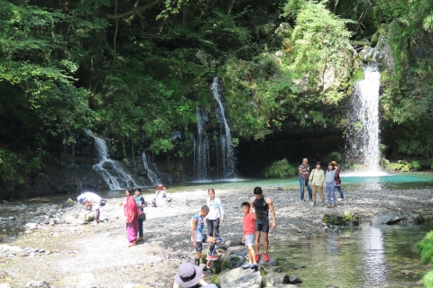 11陣馬の滝
