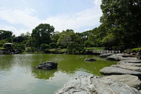 02清澄庭園
