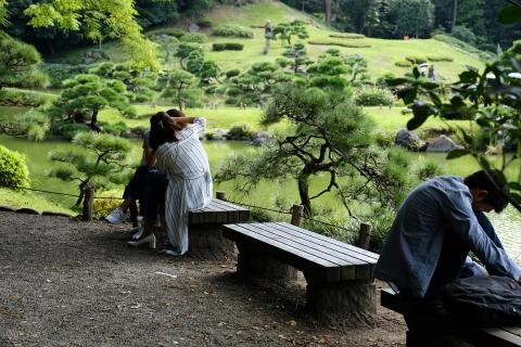 03清澄庭園