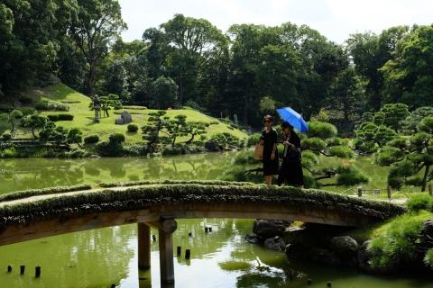 04清澄庭園