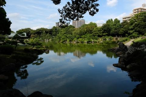 06清澄庭園