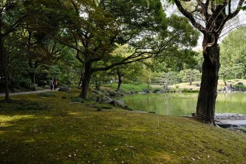 12清澄庭園