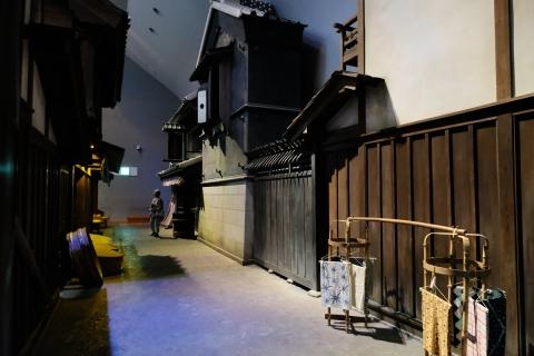 09深川江戸資料館
