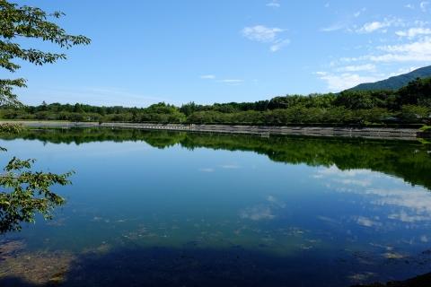 01東山湖