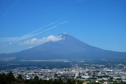 02富士山富士八景の湯