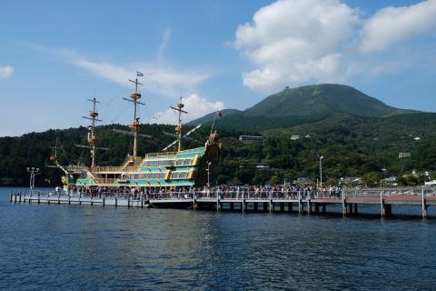 16芦ノ湖元箱根海賊船