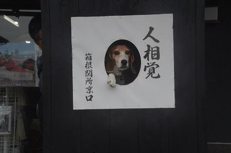 20170526箱根関所08