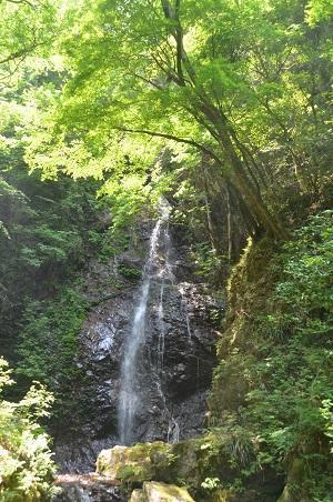 20170531 払沢の滝06