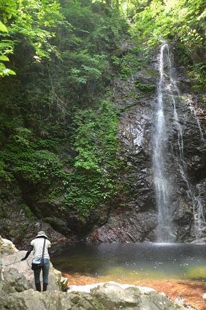 20170531 払沢の滝13