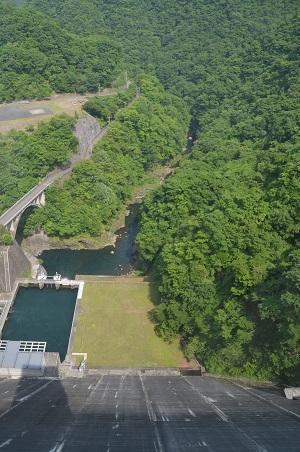 20170531 小河内ダム」12