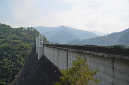 20170531 小河内ダム」10