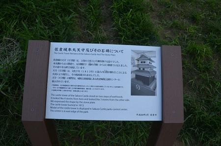 20170605佐倉城址公園27