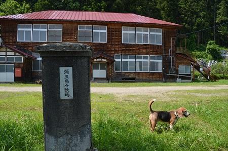 20170720楢原小学校弥五島分校01