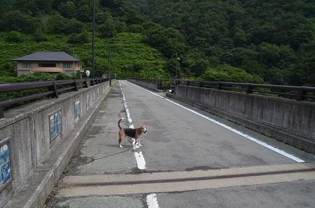 20170821四万川ダム16