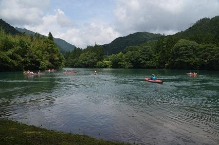 20170821中之条ダム13