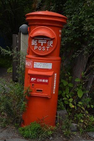 20170822丸ポスト軽井沢04