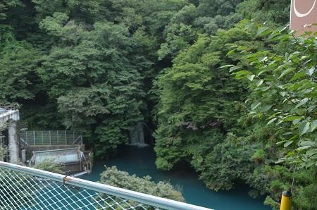 20170821桃太郎の滝02