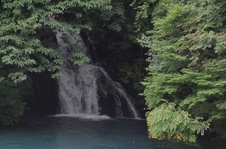 20170821桃太郎の滝07