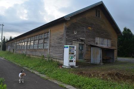 20170914旧・野口小学校跡09