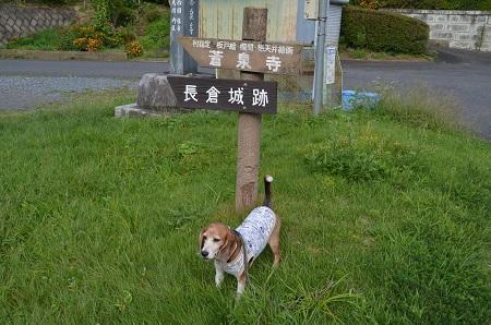 20170914長倉城址01