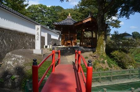 20170914江畔寺と小瀬城跡11