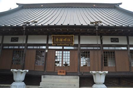 20170914江畔寺と小瀬城跡20