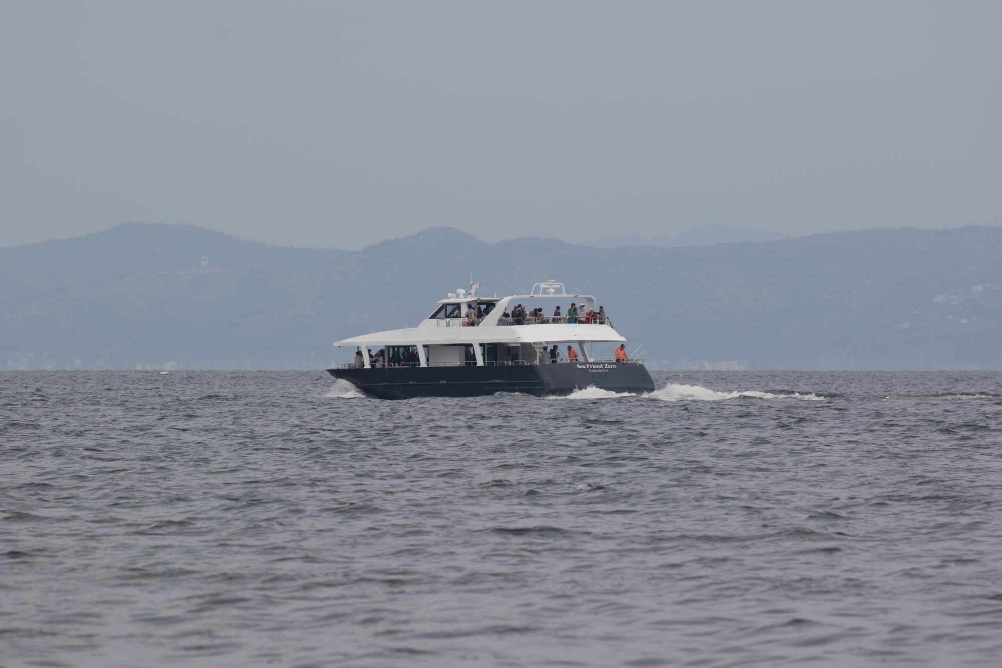 20170515-観覧艇