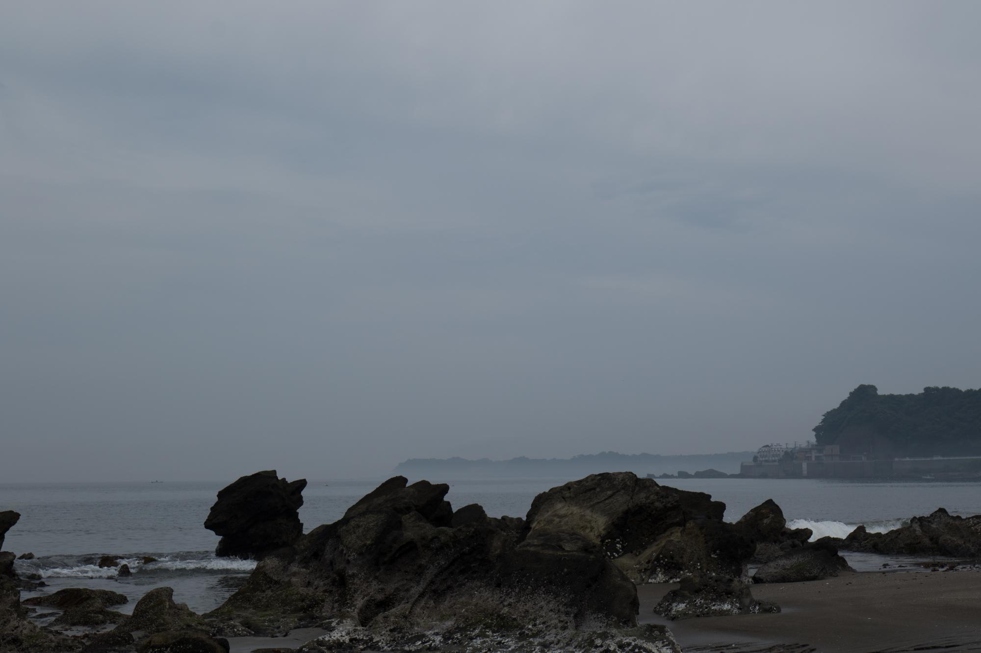 20170628-菊名海水浴場2
