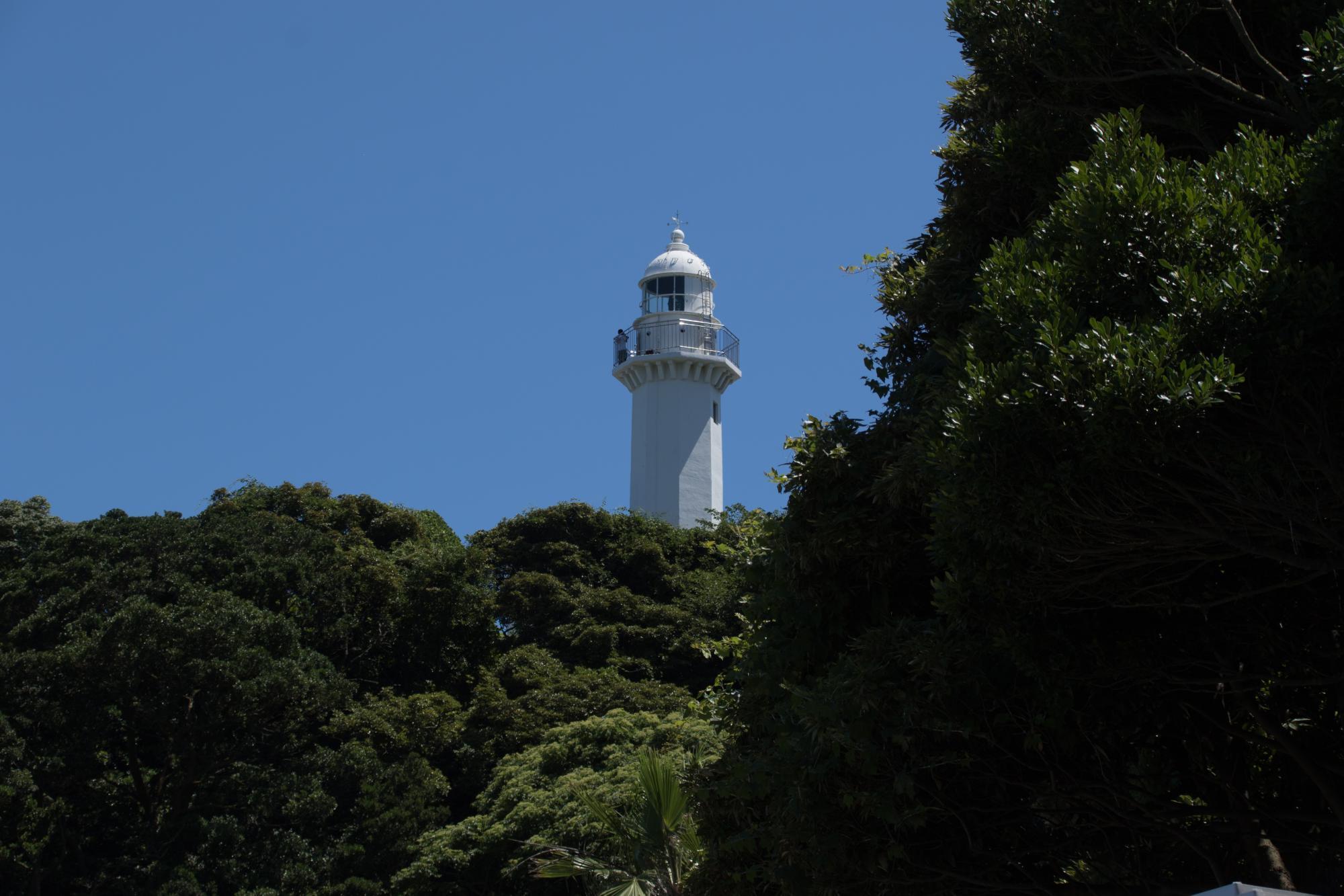20170711-観音崎灯台