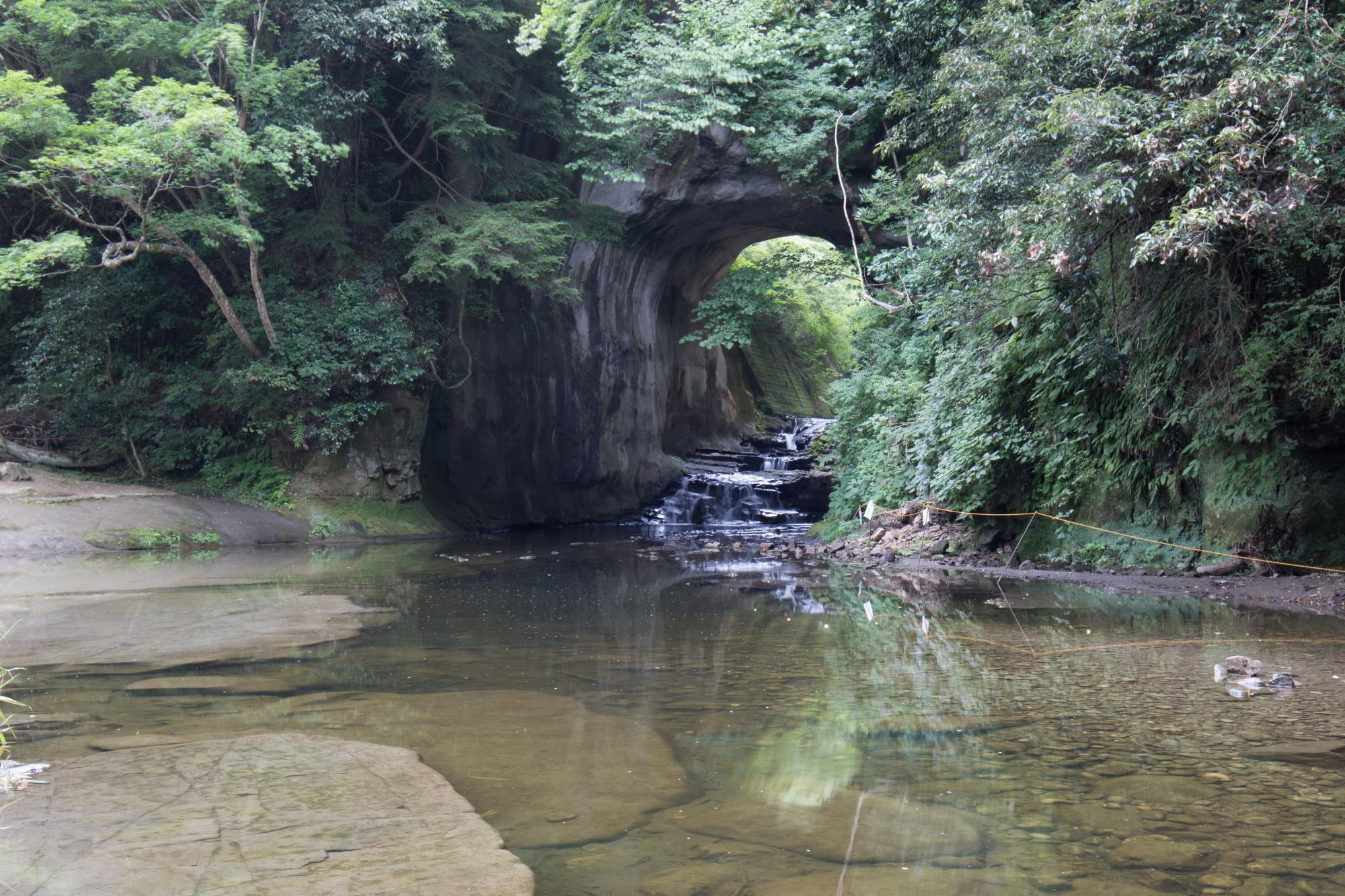 20160812-濃溝の滝