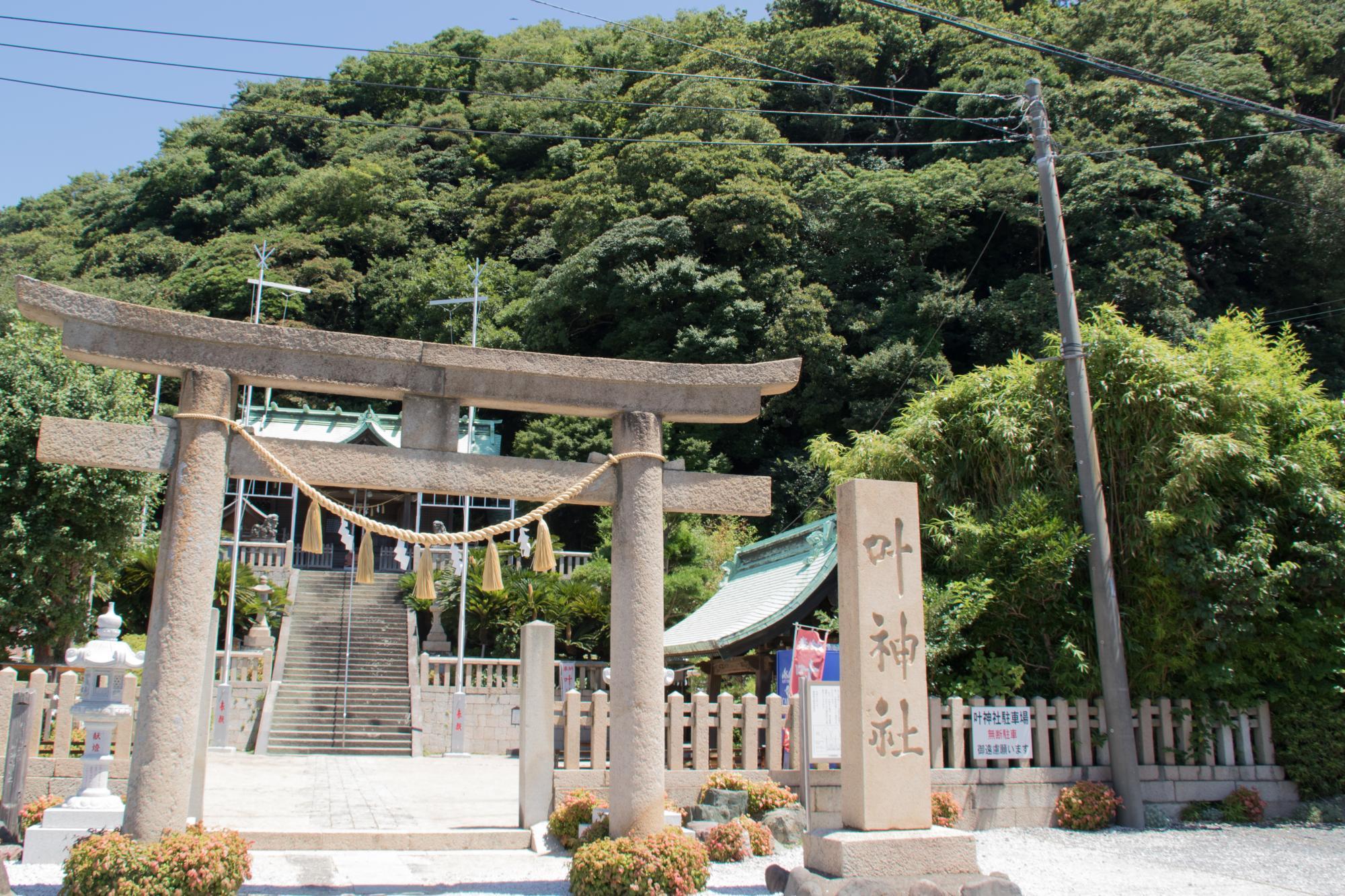 20170728-東叶神社