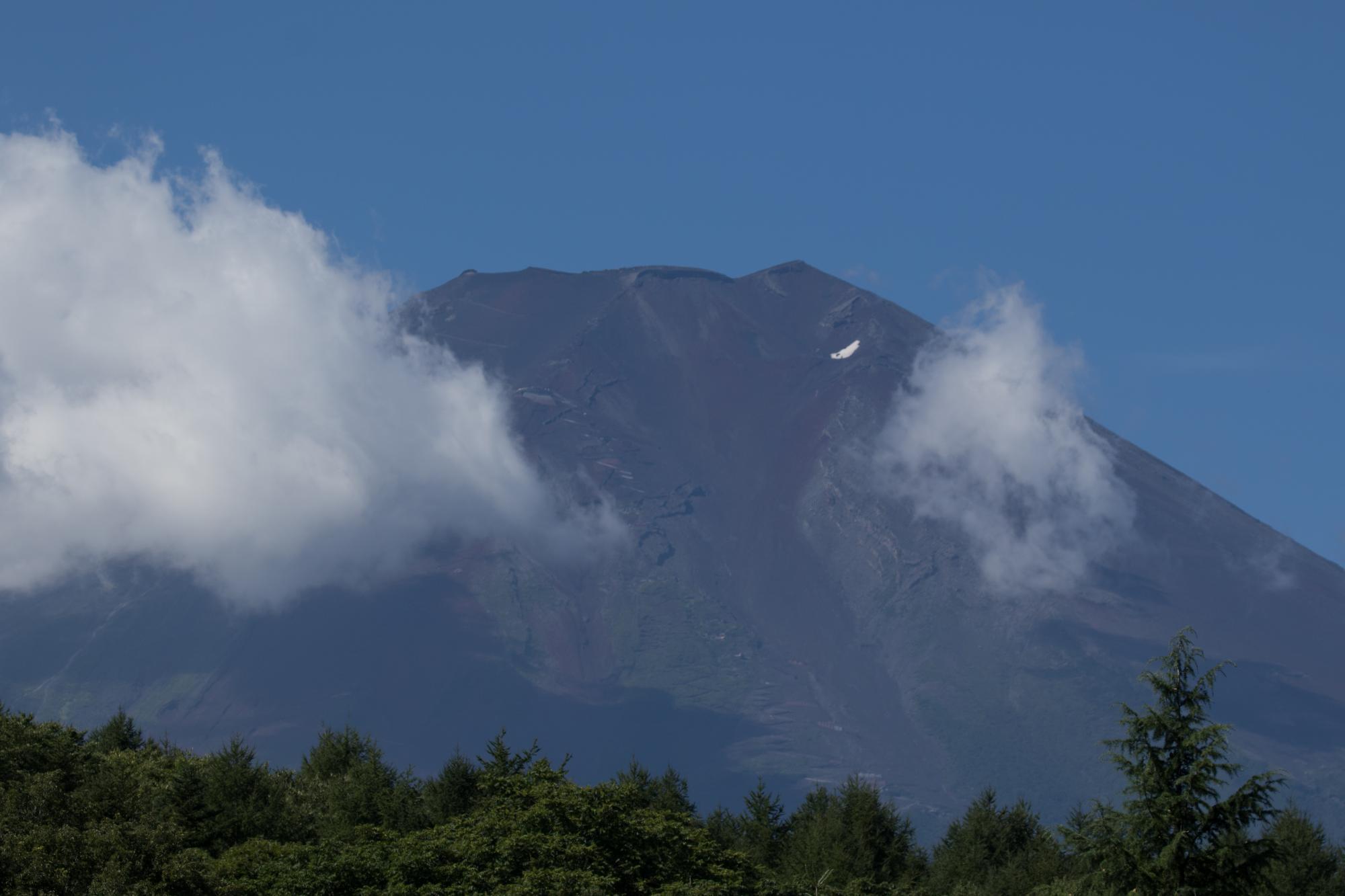 20170823-富士山