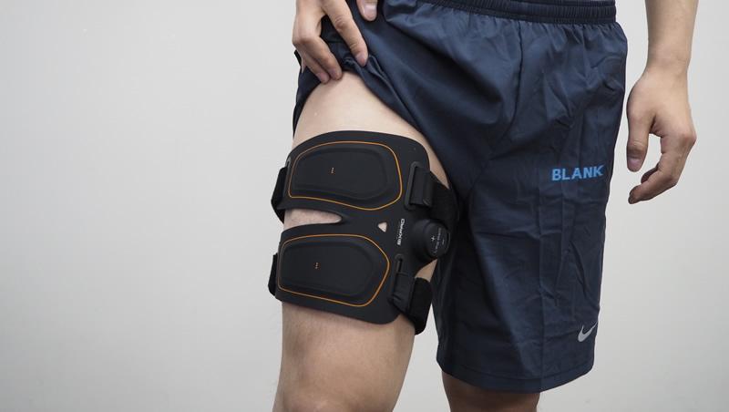 レッグベルト(Leg Belt)