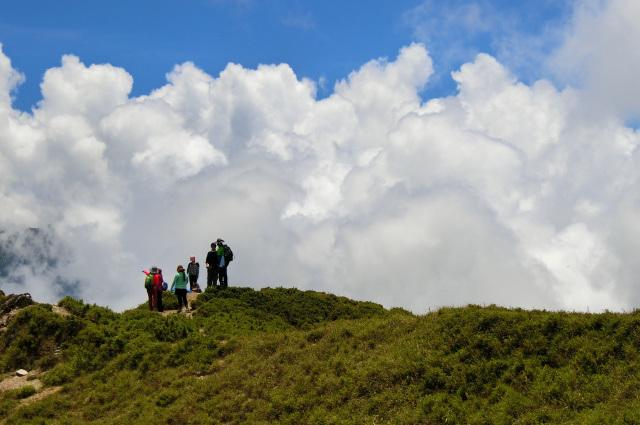 プチ登山(4)