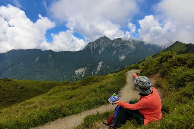 プチ登山(3)