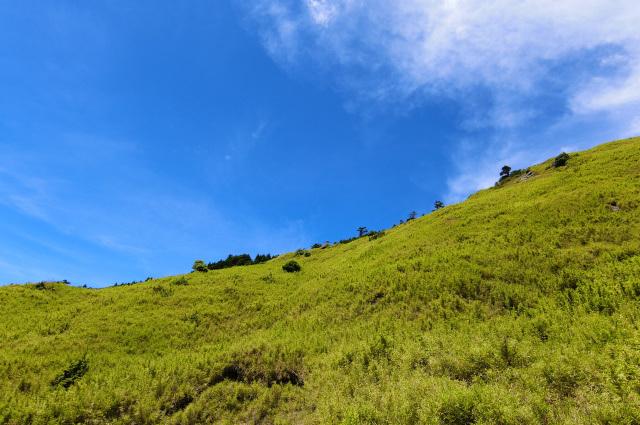 プチ登山(2)