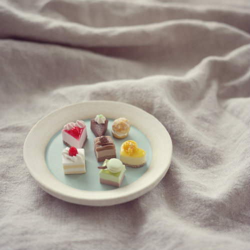290613 ミニチュアケーキ