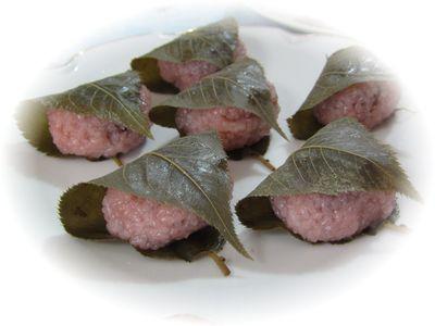 170605 桜餅