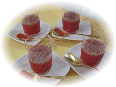 170619 トマトのジュレ