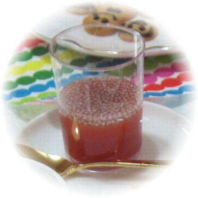 170622 トマトのジュレ