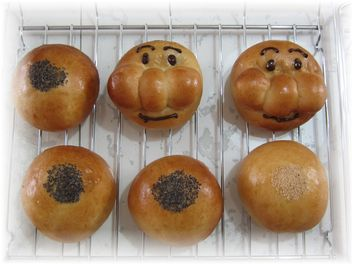170703 あんパン②