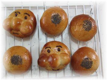 170703 あんパン