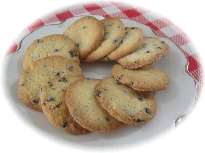 170712 チョコチップクッキー