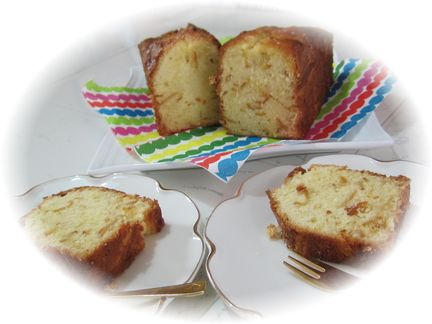 170721 オレンジケーキ