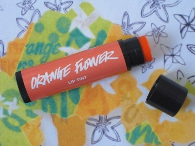 Orange Flower (オレンジフラワー)